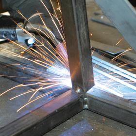 R Amp P Metalwork Sheet Metal And Fabrication Lowestoft